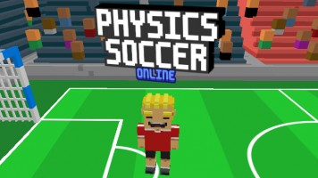 Soccer Physics Online — Play for free at Titotu.io