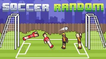 Soccer Random | Случайный Футбол