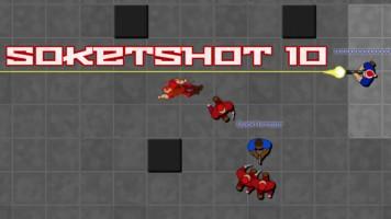 SocketShot io: SocketShot io
