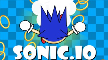 Sonic io — Play for free at Titotu.io