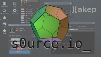 s0urce.io — Play for free at Titotu.io