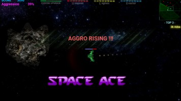 Space ace — Play for free at Titotu.io