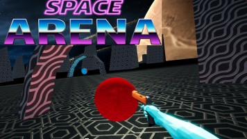 Space Arena io