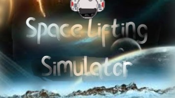 Space Lifting Simulator
