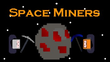 Space Miners io — Play for free at Titotu.io