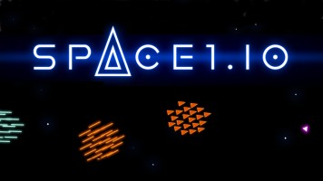 Space1 io — Play for free at Titotu.io