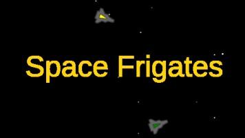 SpaceFrigates io: SpaceFrigates io