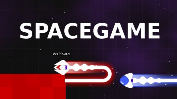 SpaceGame io — Play for free at Titotu.io