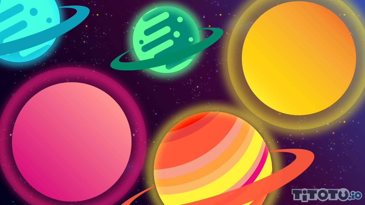 Space Symbols io: Символы ио1280