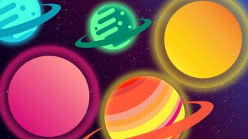 Space Symbols io — Play for free at Titotu.io