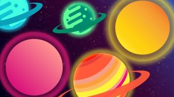Space Symbols io: Символы ио
