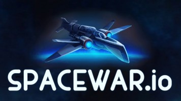 Spacewar io — Play for free at Titotu.io
