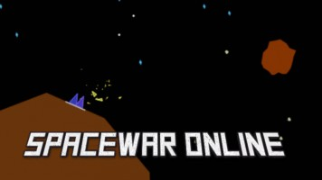 Spacewar Online — Play for free at Titotu.io