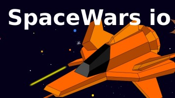 SpaceWars io — Play for free at Titotu.io