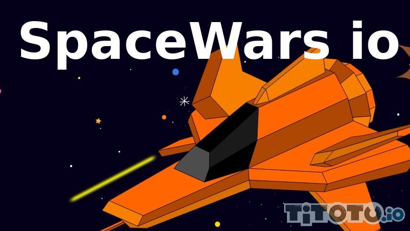 SpaceWars io