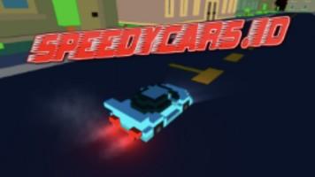 SpeedyCars io