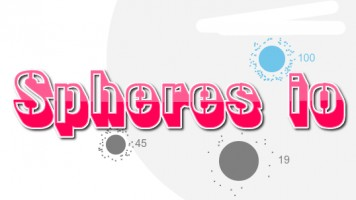 Spheres io — Play for free at Titotu.io