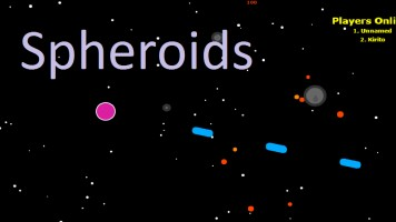 Spheroids xyz — Play for free at Titotu.io