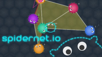 SpiderNet io — Play for free at Titotu.io