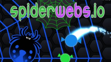 Spiderwebs io