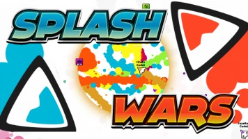 Splashwars io — Play for free at Titotu.io