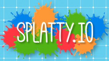 Splatty io — Play for free at Titotu.io