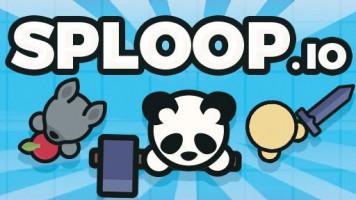 Sploop io: Sploop io