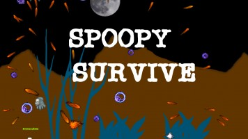 Spoopy Survive  — Play for free at Titotu.io