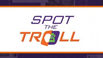 Spotthetroll io: Spotthetroll io