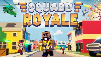 SquaddRoyale io — Play for free at Titotu.io