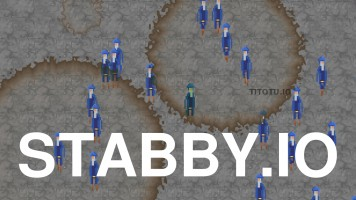 Stabby io — Play for free at Titotu.io