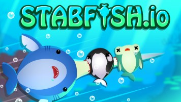 Stabfish io — Play for free at Titotu.io