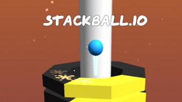 StackBall io: StackBall io