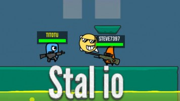 Stal io — Play for free at Titotu.io
