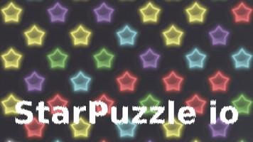 Star Puzzle io