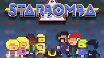 StarBomba io — Play for free at Titotu.io