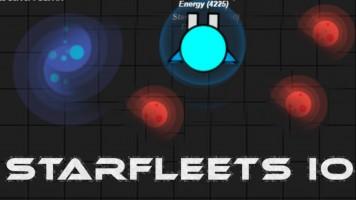 Starfleets io — Jogue de graça em Titotu.io