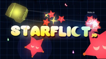 Starflict io — Play for free at Titotu.io