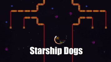 Starship Dogs — Play for free at Titotu.io
