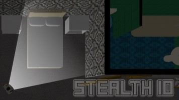 Stealth io — Play for free at Titotu.io