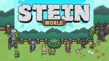 Stein world — Play for free at Titotu.io
