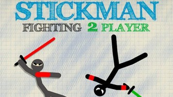 Stickman Fight 2