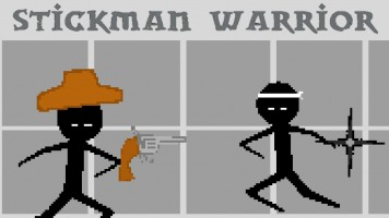 Stickman Warrior — Play for free at Titotu.io