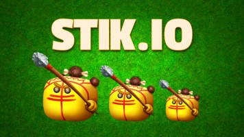 Stik io — Play for free at Titotu.io