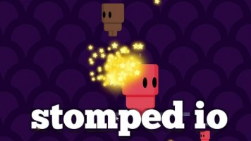 Stomped io — Play for free at Titotu.io