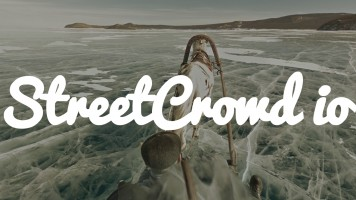 Streetcrowd io — Play for free at Titotu.io