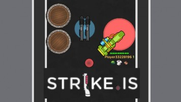 Strike.is: Страйк ис