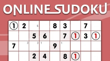 Sudoku Online — Play for free at Titotu.io