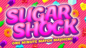 Sugar Shock io: Сахарный шок io