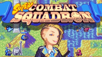 Super Combat Squadron — Play for free at Titotu.io